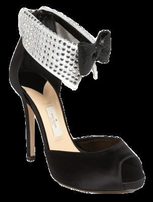 Kate-spade-black-tie-heels-nordstrom