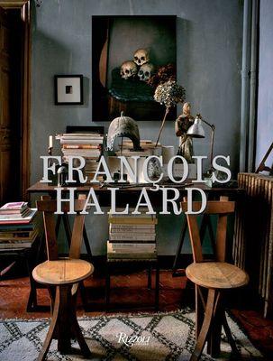 Francois-halard-book
