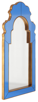 Sapphire-mirror