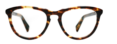 Warby-glasses