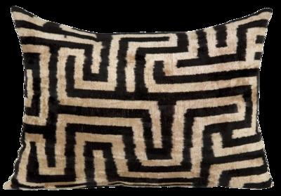 Maze-pillow