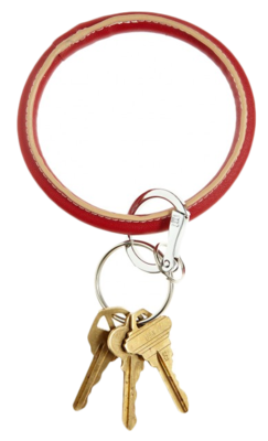 Big-o-key-ring