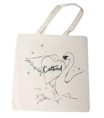 Catbird-tote-bag