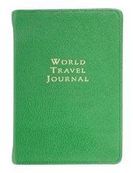 World-travel-journal