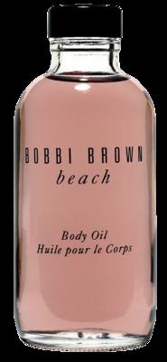 Beach-oil