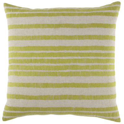 Pillow-stripe