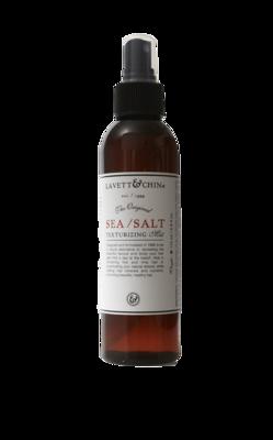 Sea-salt-mist