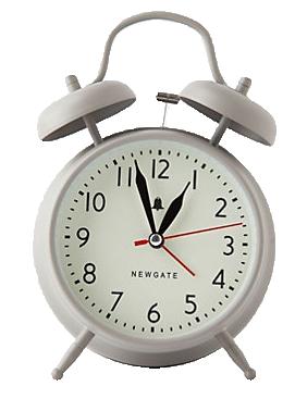 Convent-alarm-clock
