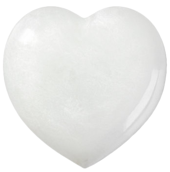 Alabaster-heart
