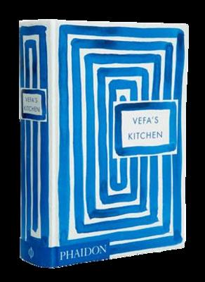 Vefas-kitchen