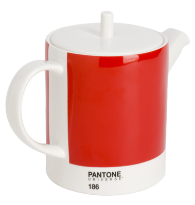 Pantone-teapot