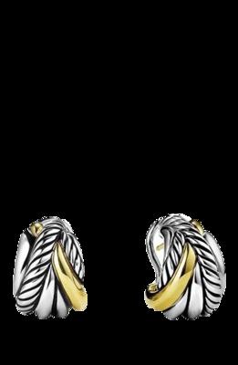 Earrings-yurman