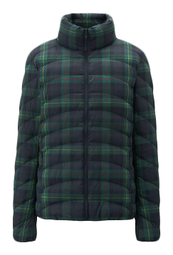 Jacket-uniqlo