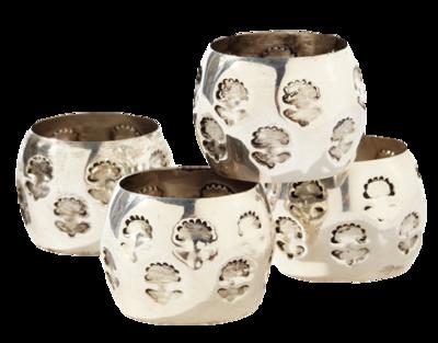 Silver-napkin-rings