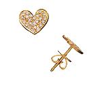 Xs-heart-pave-earrings