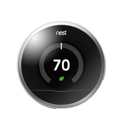 Nest-themostat