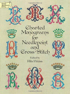 Charted-monograms