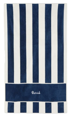 Beach-towel-pottery-barn