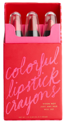 Colorful-lipstick-crayons
