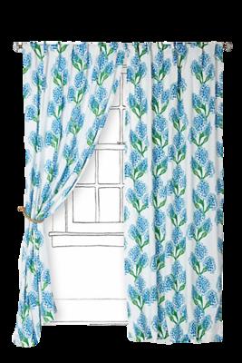 Curtains-anthropologie