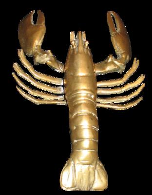 Brass_lobster