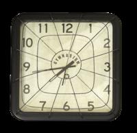 Potterybarn-clock