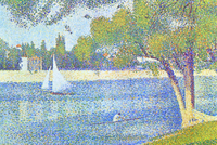 Seurat-art-dot-com