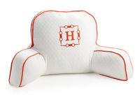 Monogrammed-pillow