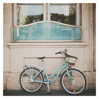 Bicycle-etsy