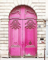 Pink-door-etsy