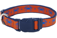 Crab-collar