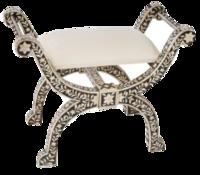 Bone_inlay_stool