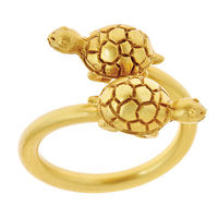 Turtle_pair_ring_julie_vos_grande