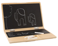 Chalkboard-laptop