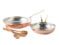 Ruffoni_copper_pan_set