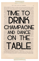 Time-to-drink-champagne-etsy