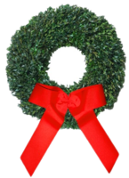 Target-wreath