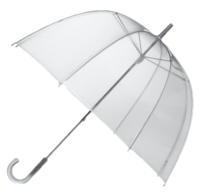 Clear-umbrella