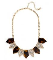 Tortoise-dagger-necklace