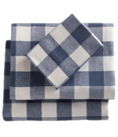 Flannel-sheets-llbean