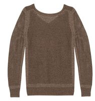 Goldlurexsweater