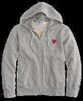 Hooded-sweatshirt