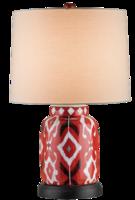 Safari-lamp