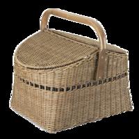 Picnic-basket
