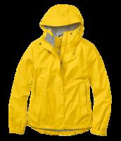 Rain-coat