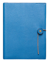 Pebbled-leather-notebook-coach