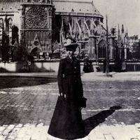 Julia-morgan-noted-female-architect-in-paris-ca-1900