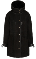 Shearlingcoat