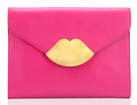 Shocking-pink-leather-envelope-clutch-lulu-guinness