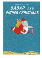 Babar-fatherchristmas